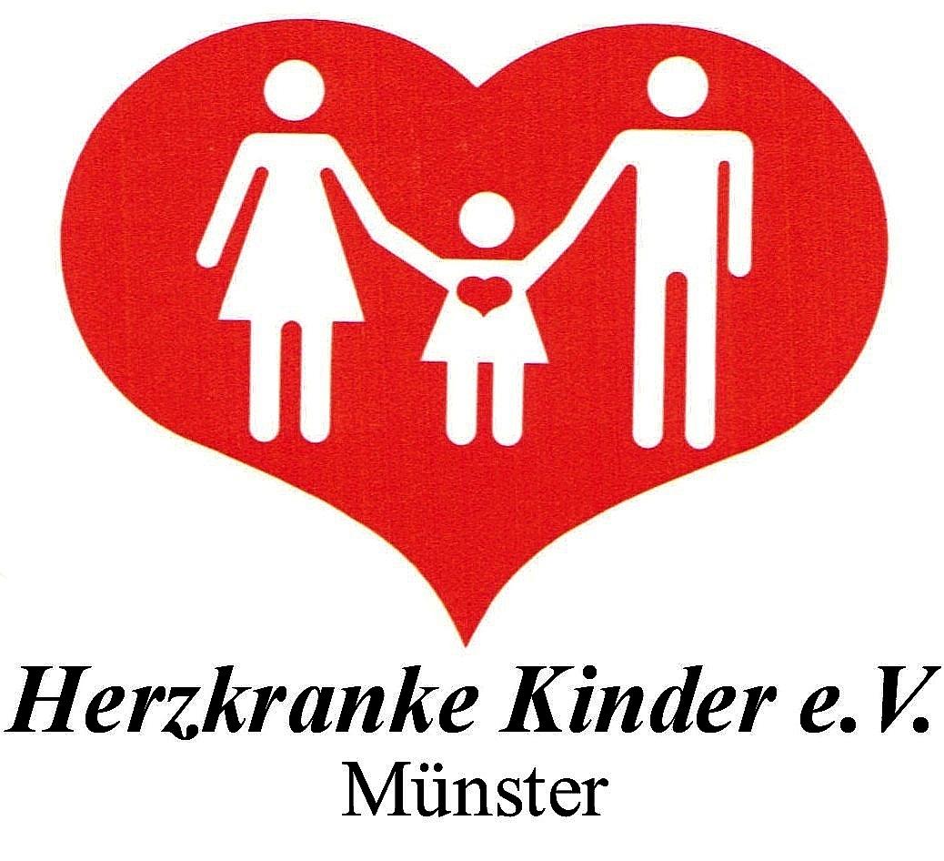 Herzkranke Kinder e.V. Münster