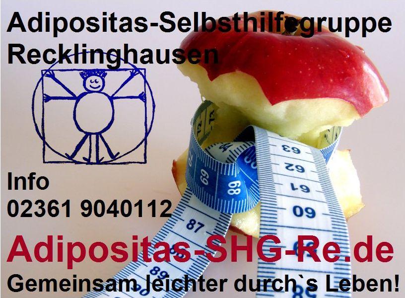 Adipositas-Selbsthilfegruppe Kreis Recklinghausen