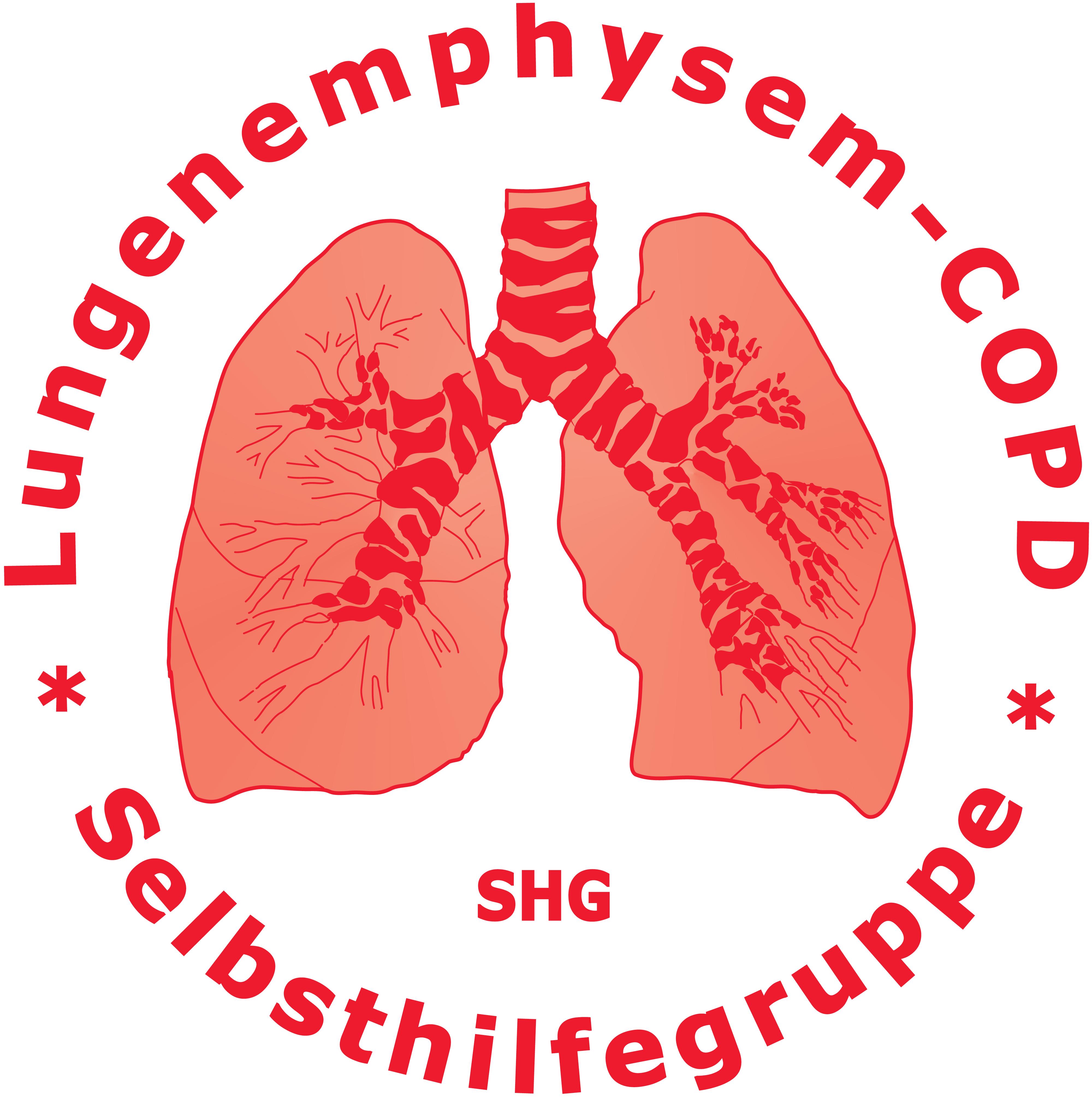 Patientenorganisation Lungenemphysem-COPD Deutschland  Ruhrgebiet-Hattingen