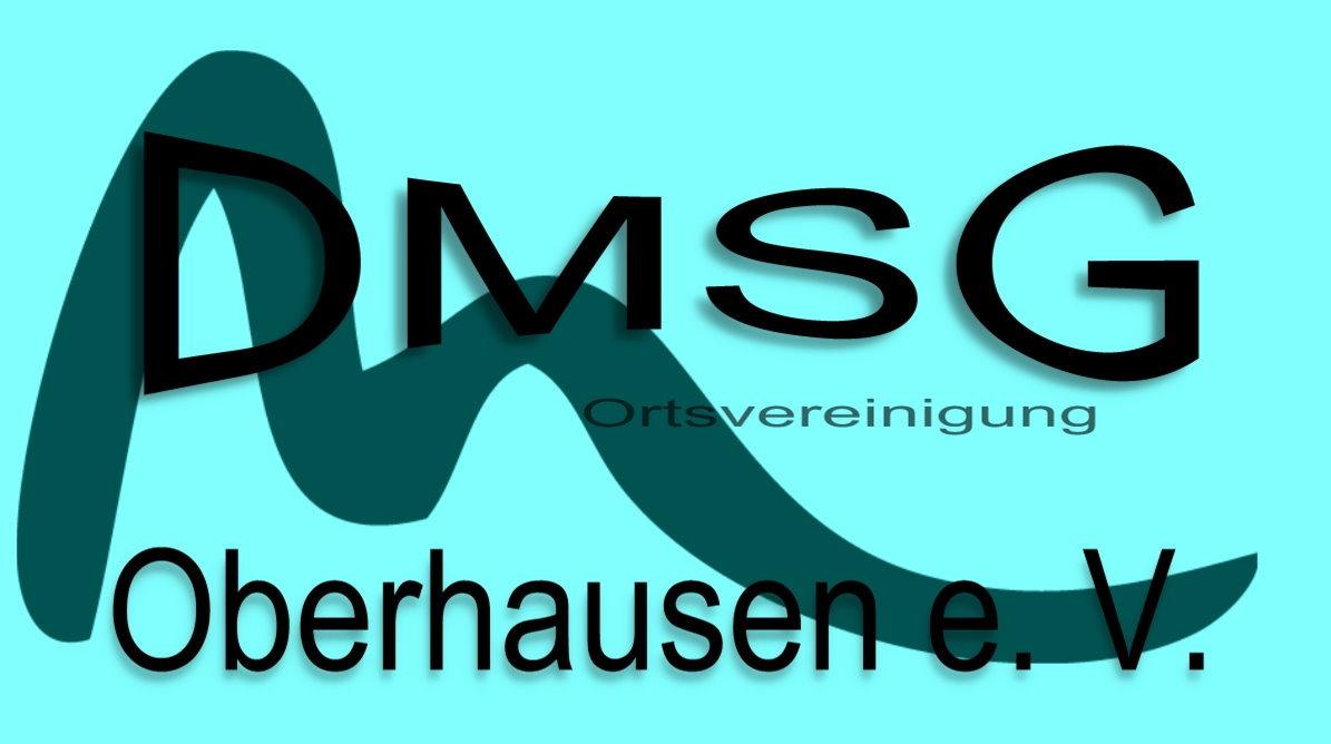 Deutsche Multiple Sklerose Gesellschaft Ortsvereinigung Oberhausen e. V.