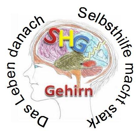 SHG Gehirn – Selbsthilfegruppe Gehirn