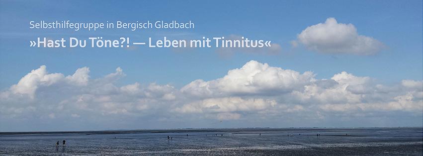 Hast Du Töne?! – Leben mit Tinnitus