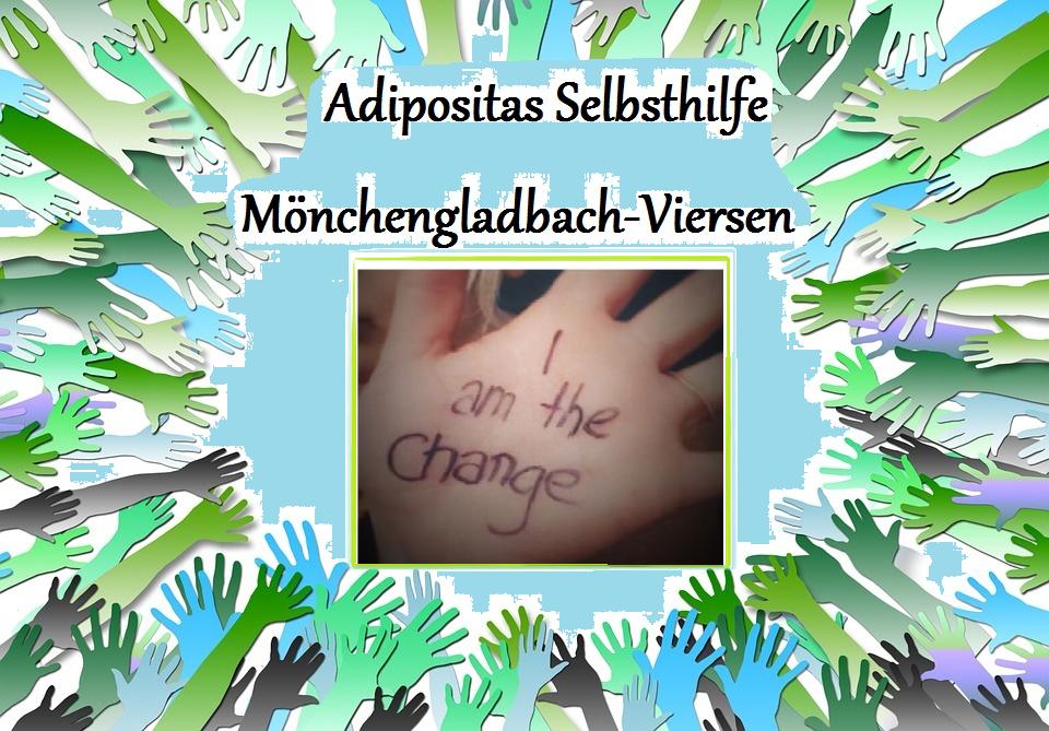 Adipositas Selbsthilfe-Gruppe Mönchengladbach, Viersen, Umland